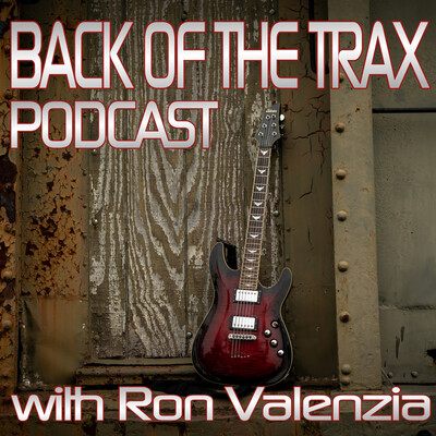 Back of the Trax Podcast