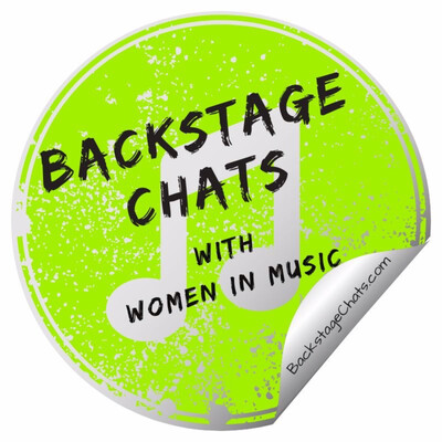 Backstage Chats with Women In Music