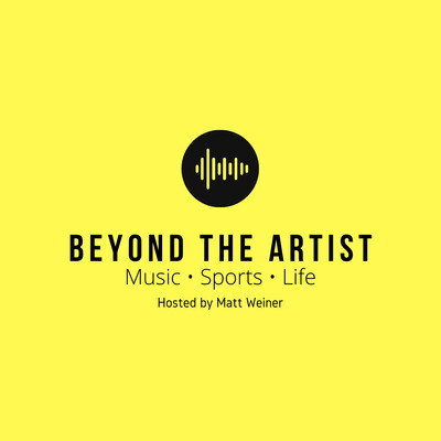 Beyond The Artist Podcast