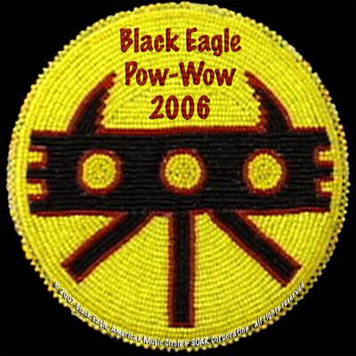 Black Eagle Powwow 2006 Podcast