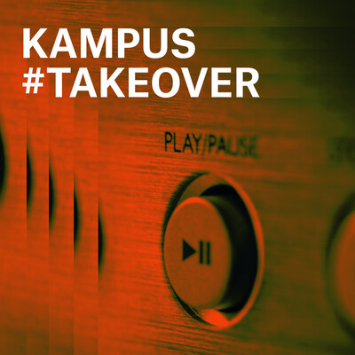 Kampus #Takeover