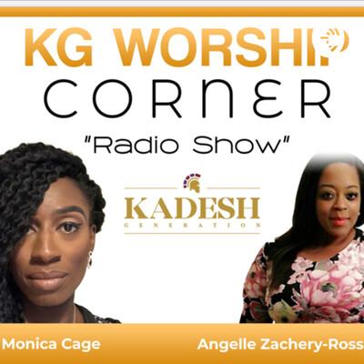 KG Worship Corner