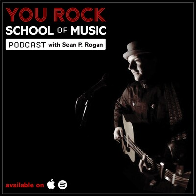 You Rock School of Music Podcast