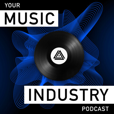 Your Music Industry Podcast | DJ, Music Production & Business Advice