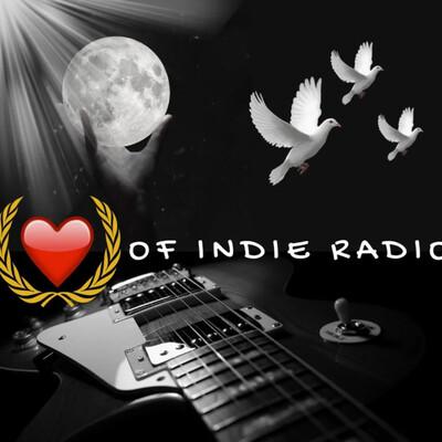 Heart of Indie Radio