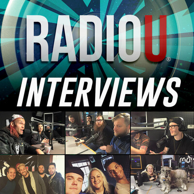 RadioU Interviews