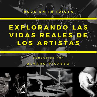 """Rock en tu idiota """"El Phoner"""" Explorando las vidas reales de los artistas"""