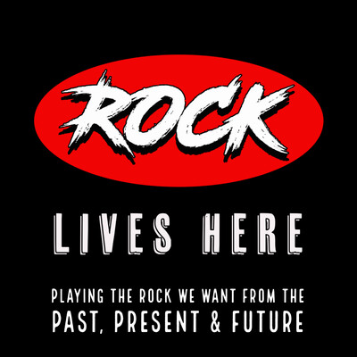 Rock Lives Here