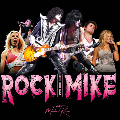 ROCK THE MIKE Podcast