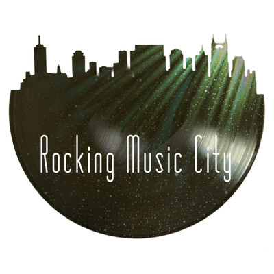 Rocking Music City