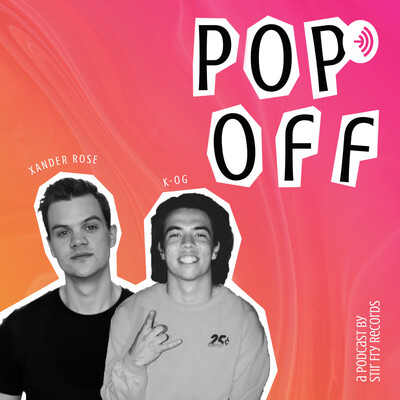 Pop Off Podcast