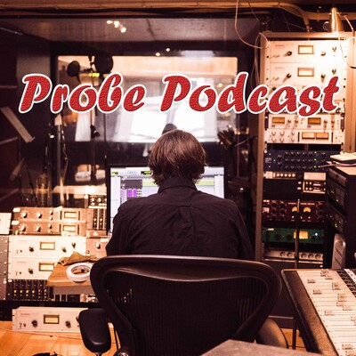 Probe Podcast (MP3 Feed)