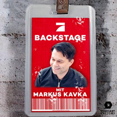 ProSieben Backstage mit Markus Kavka