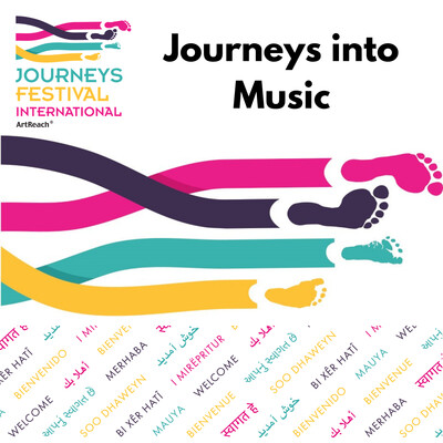 Journeys into Music