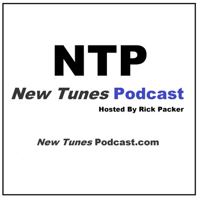 New Tunes Podcast