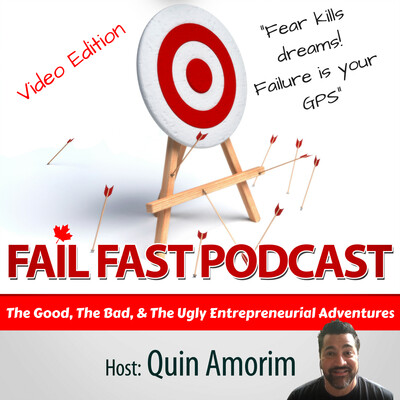 Fail Fast Podcast-Video