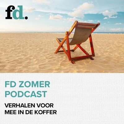 FD Zomer Podcast