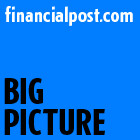 Financial Post Big Picture