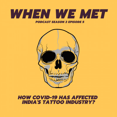 How COVID-19 has affected India's Tattoo Industry?