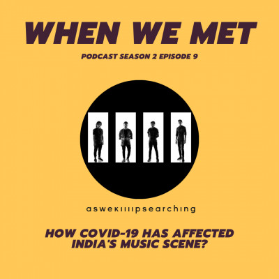 How COVID-19 has affected India's Music Scene?