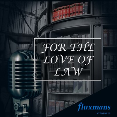 For the Love of Law