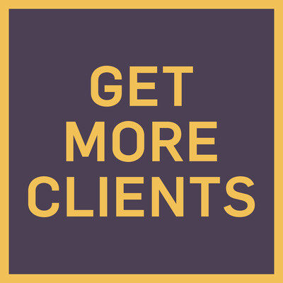 Freelance Marketing Podcast: Get More Clients With Kai Davis