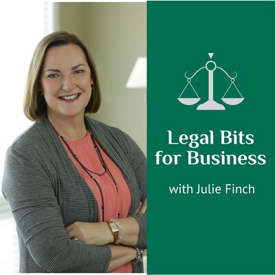 Legal Bits for Business