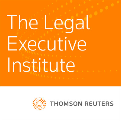 Legal Executive Institute Podcasts