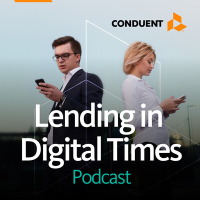 Lending in Digital Times