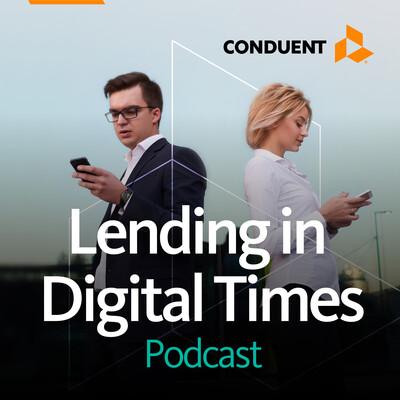 Lending in Digital Times
