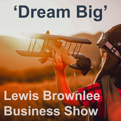Lewis Brownlee Business Show