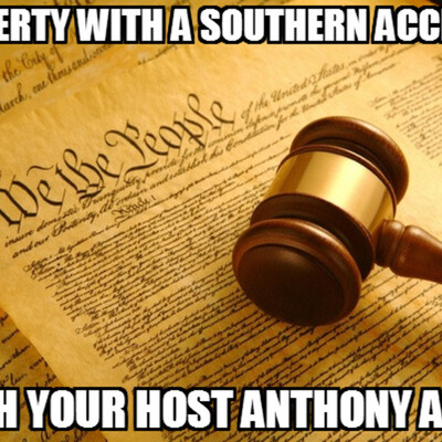 Liberty with a Southern Accent
