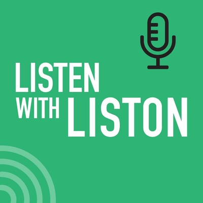 Listen with Liston