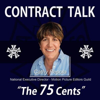 Local 700's 2018 Contract Talk - The 75 Cents