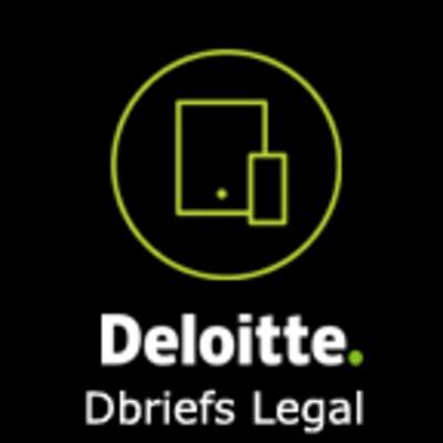 Dbriefs Legal