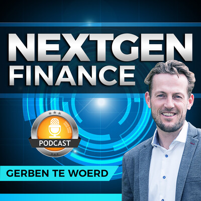 De NextGen Finance Podcast