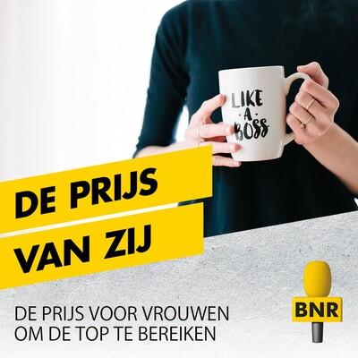 De Prijs van Zij | BNR