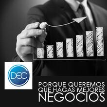DEC - Asesoría de Negocios