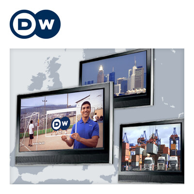 Destaques em vídeo | Deutsche Welle
