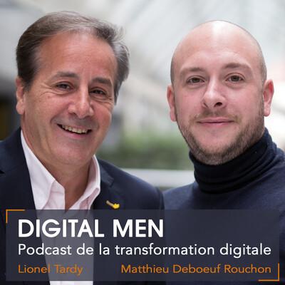Digital Men | Digital inovation analyze