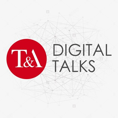 Digital talks with Terence & Alex