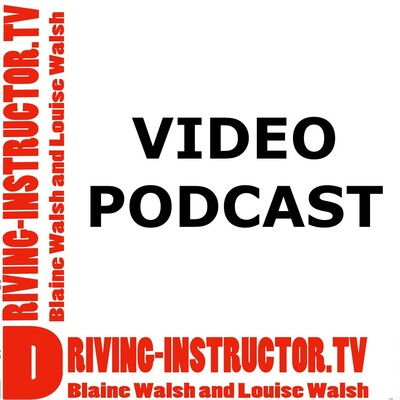 Driving Instructor tv Video Blog