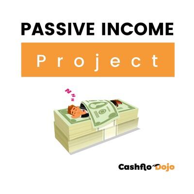 Passive Income Project