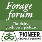 Pioneer Hi-Bred Forage Forum