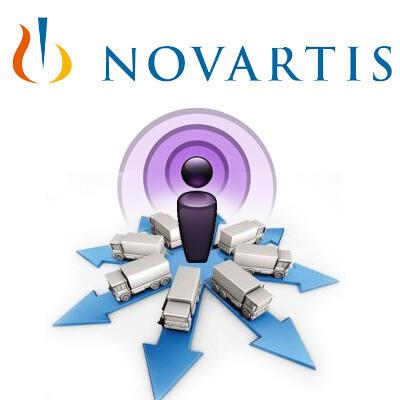Podcast Novartis (Podcast) - www.poderato.com/mmondejar