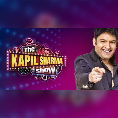 The Kapil Sharma Podcast (Demo)