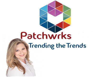 Podcast – Patchwrks
