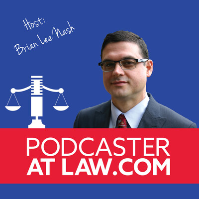 Podcaster at Law