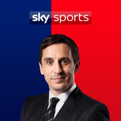 The Gary Neville Podcast