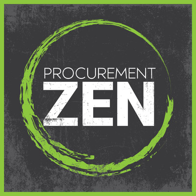 Procurement Zen - Valuable Insights in Negotiation and Procurement